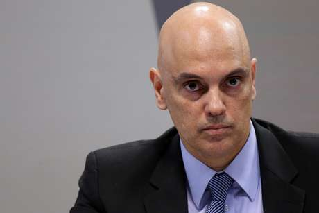 Ministro Alexandre de Moraes 21/2/2017 REUTERS/Adriano Machado