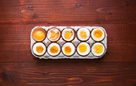 Saiba como fazer ovo cozido perfeito com as dicas do TudoGostoso
