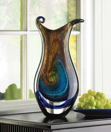 1. Aprenda diversas maneiras de usar vaso decorativo