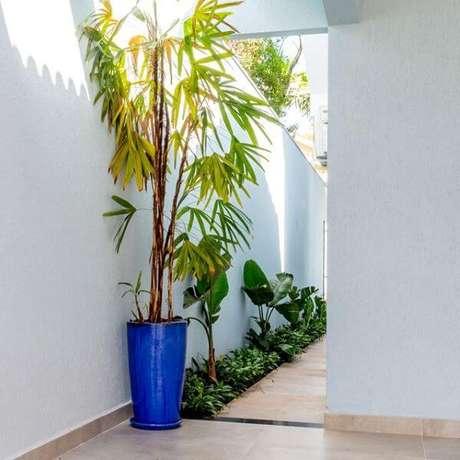 56. O vaso vietnamita azul pode ser usado na sua casa – Por: Pinterest