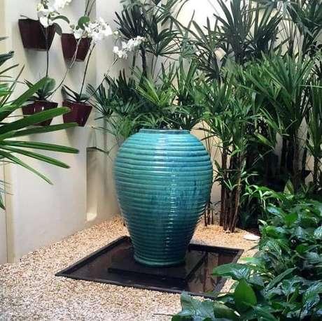 60. Use o vaso vietnamita para decorar sua casa – Por: Oridecor