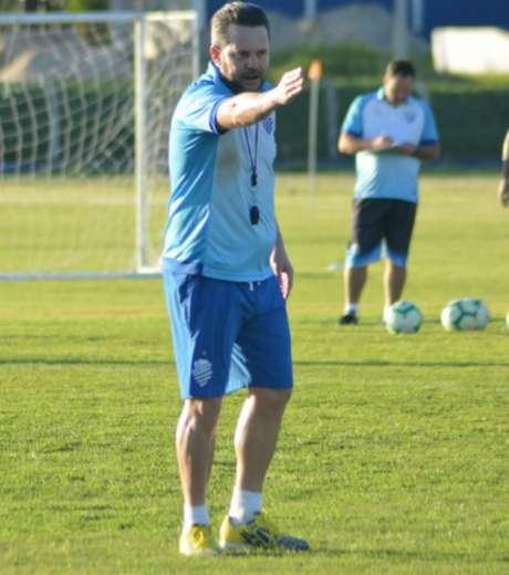 Augusto Oliveira/Ascom CSA