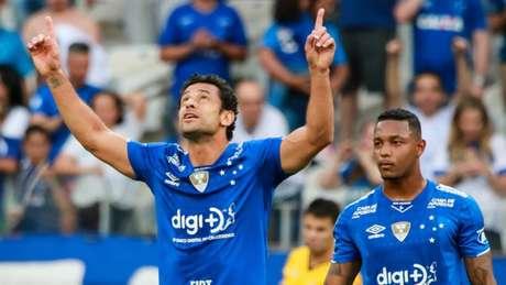O time mineiro voltou a ganhar no Brasileiro após 11 jogos sem sentir o sabor dos três pontos- (Dudu Macedo/Fotoarena/Lancepress!)