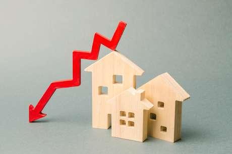 Caixa estuda lançar financiamento para imóveis com juro fixo