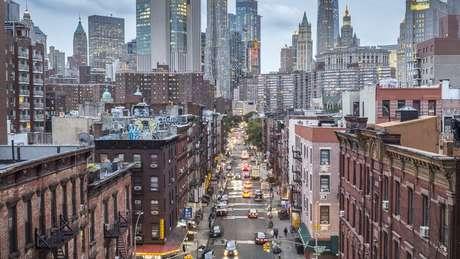 As cidades terão que se transformar para ter um sistema de transporte elétrico, em sua maior parte