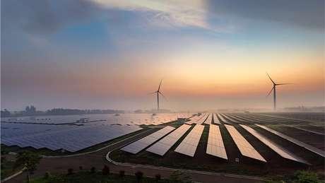 Segundo estudo, a produção de energia pela primeira vez vai custar mais e não menos