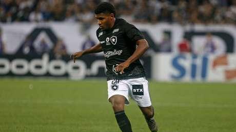 Botafogo tenta se manter na parte de cima da tabela (Foto: Vítor Silva/Botafogo)