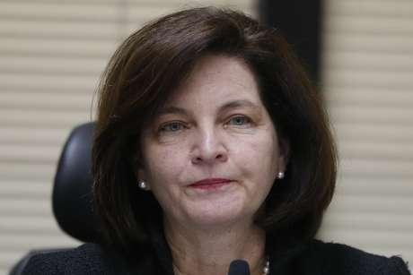 A procuradora Geral da República, Raquel Dodge