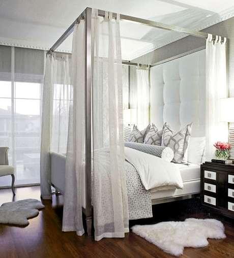 10. Aposte em grandes janelas para quarto para deixar o ambiente bem iluminado – Por: Mariana Junqueira