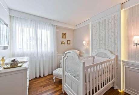 33. A janela para quarto de bebê precisa ser o mais protegida possível – Por: Leonardo Muller