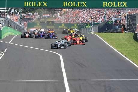 Calendário provisório da Fórmula 1 2020 é revelado; Vietnã a 3ª e Holanda a 5ª etapa