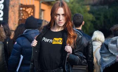 O Pornhub é o site de pornografia mais visitado no mundo