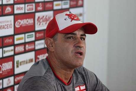 Gustavo Henrique/CRB