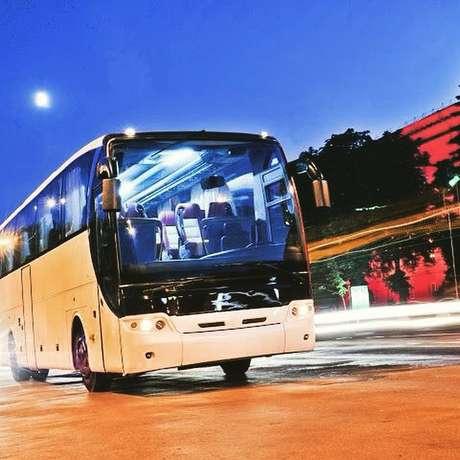 O mercado de transporte rodoviário de passageiros é grande. Só as viagens interestaduais transportam cerca de 80 milhões de passageiros por ano