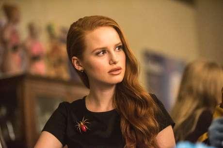 Madelaine Petsch em 'Riverdale' (2017)
