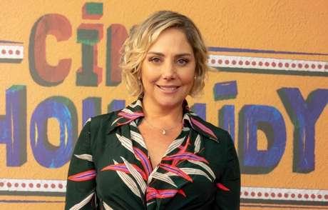 A atriz Heloisa Perissé.