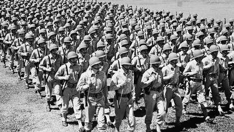 Marshall dizia ter entrevistado centenas de soldados americanos, mas não evidenciou embasamento científico de suas descobertas