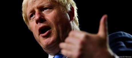 Especula-se que Johnson tenha planos de fazer o Brexit acontecer para convocar eleições em seguida