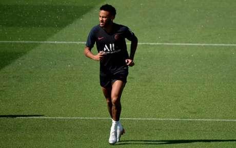 PSG sabia que não ia vender Neymar (Foto: Martin Bureau / AFP)
