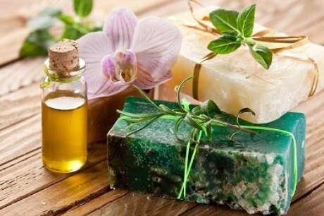 11. Aprenda como fazer sabonete artesanal – Por: Decoração e Artesanato