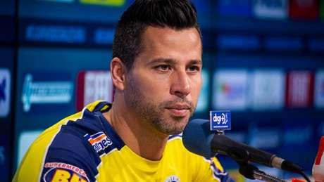 Fábio teria sido cortejado por um deputado mineiro para compor sua chapa como candidato a vice-prefeito de BH- (Vinnicius Silva;Cruzeiro)