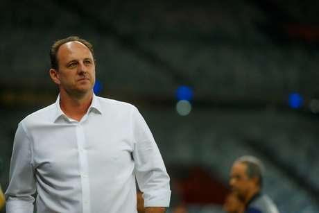 Ceni estudou bem o Inter e diz ser possível passar à final da Copa do Brasil- (Foto: Vinnicius Silva/Cruzeiro)