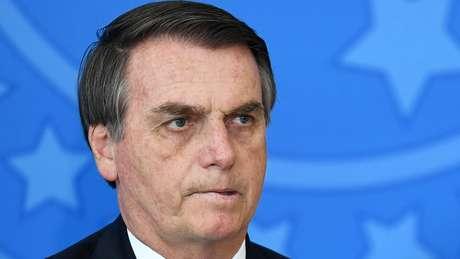 O presidente Jair Bolsonaro tem até esta quinta-feira para decidir se vetará ou não a lei de abuso de autoridade, aprovada no Congresso