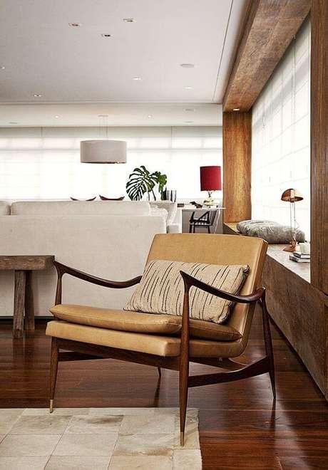 42. A almofada para cadeira é essencial para o conforto do ambiente – Por: Fernando Piva