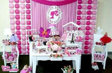 67. Festa da barbie provençal – Por: Fonte encantada