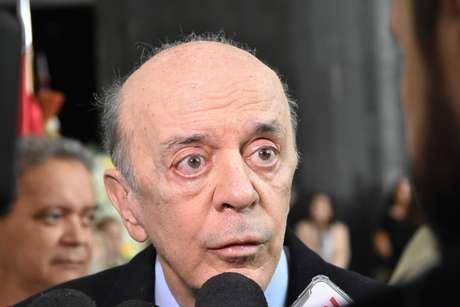 Ex-governador de São Paulo e atual senador, José Serra é acusado de lavagem de dinheiro