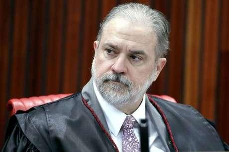 Bolsonaro anuncia no Procurador-Geral da República