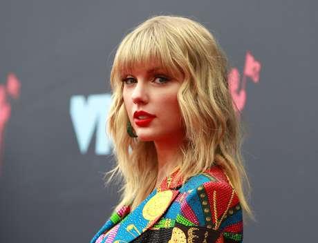 Taylor Swift no MTV Music Awards