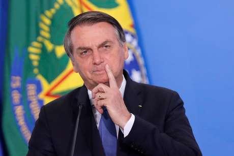 05/09/2019 REUTERS/Adriano Machado