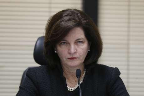 Raquel Dodge, procuradora-geral da República.