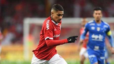 Guerrero tem 13 gols em 23 jogos (Ricardo Duarte/Internacional)