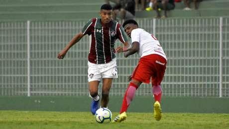 Fluminense se classificou para as semifinais da Copa do Brasil (Foto: Mailson Santana/Fluminense)