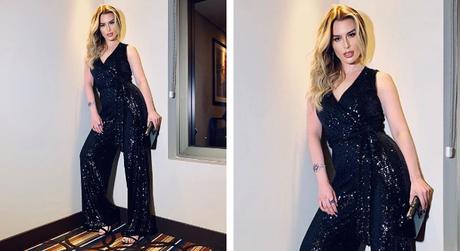 Fernanda Keulla (Fotos: Reprodução/Instagram/@thidyalvis)