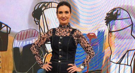 Fátima Bernardes (Fotos: @fatimabernardes/Instagram/Reprodução)