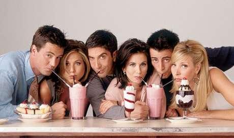LIBRA: As librianas são conhecidas por serem sociáveis e fazerem amizades muito facilmente, então é claro que das séries dos signos, Friends é a opção ideal para Libra