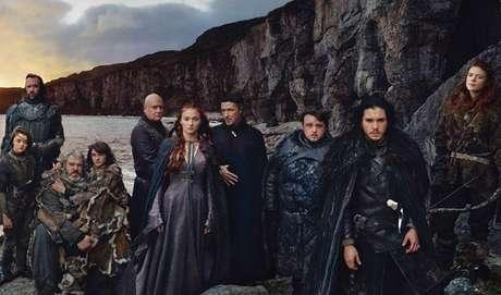 ESCORPIÃO: Amor, sensualidade e guerra, nenhuma outra série poderia ser mais perfeita para Escorpião do que Game Of Thrones!