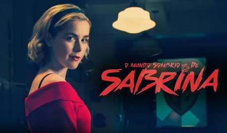 AQUÁRIO: O Mundo Sombrio de Sabrina é a série perfeita para as aquarianas que assim como Sabrina, são lindas e cheias de si