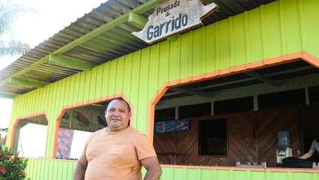 Pousada no Amazonas; para estudioso do tema, estrutura adequada e sustentável para turistas ainda é desafio na Amazônia