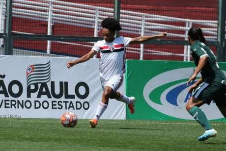 Tricolor venceu o rival por 2 a 0 no Pacaembu (Foto: Afonso Pastore / saopaulofc.net)