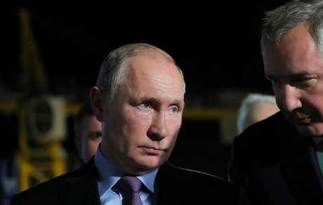 Apesar de resultado em Moscou, partido de Putin cantou vitória após eleições