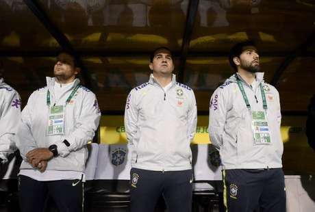O Brasil tem o Pré-olímpico, em janeiro, valendo vaga nas Olimpíadas-2020 (Foto: Mauro Horita/ CBF)