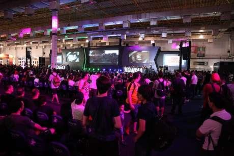 A BGS de 2019 acontece entre 9 e 13 de outubro no Expo Center Norte, em São Paulo