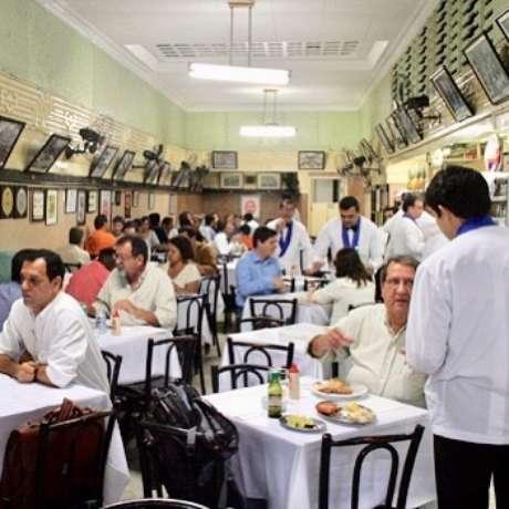 Centenário Bar Luiz fechará as portas no Rio de Janeiro