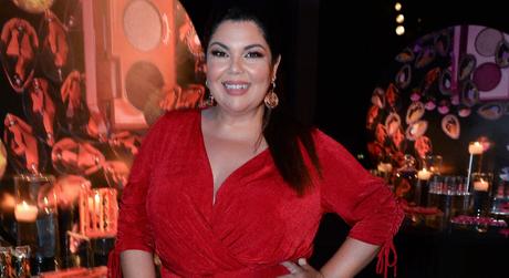 Fabiana Karla (Foto: Francisco Cepeda/AgNews)