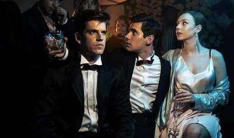 ELITE é a quarta série espanhola a ser exibida pela Netflix, mas a primeira do gênero teen dessa nacionalidade.