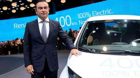 Prisão de Carlos Ghosn pôs em xeque aliança global entre Renault, Nissan e Mitsubishi